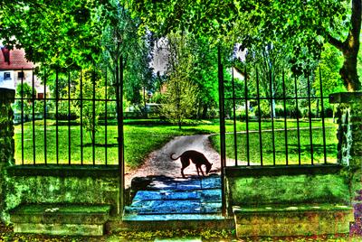 Parc Moncrocs, Cébazat